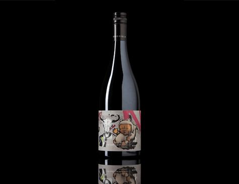 Praxis Pinot noir