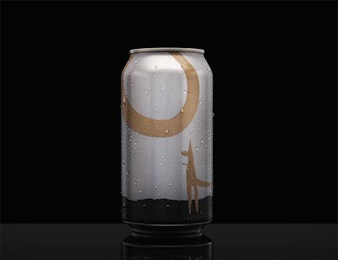 Moo Brew Hefeweizen 375 ml