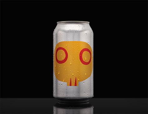 Moo Brew Pilsner 375 ml