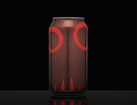Moo Brew Dark Ale 375 ml