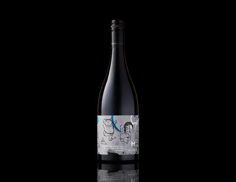 Praxis Chardonnay Musqué