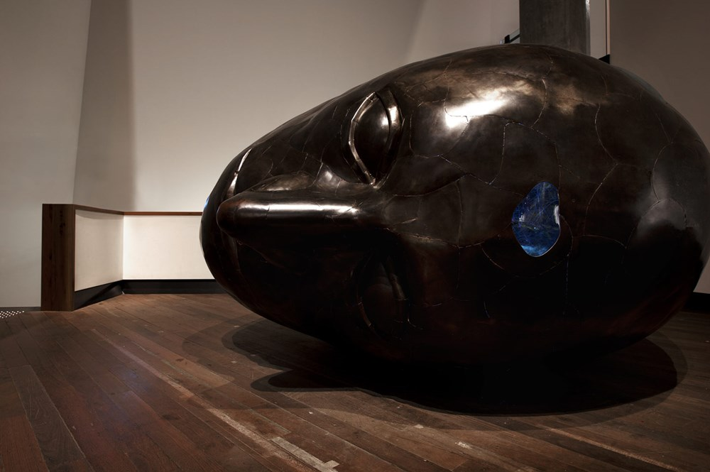 <em>Artifact</em>, 2010, Gregory Barsamian